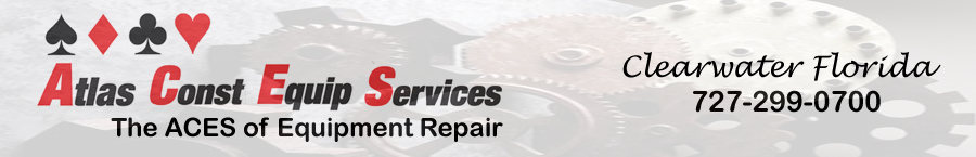 tool repair company in Clearwater Florida